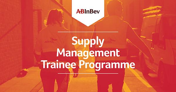 Werken bij AB InBev