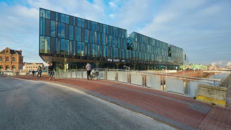 Werken bij Gemeente Delft