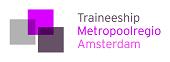 Bedrijfspresentatie Metropoolregio Amsterdam