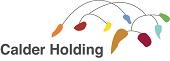 Logo Calder Holding BV
