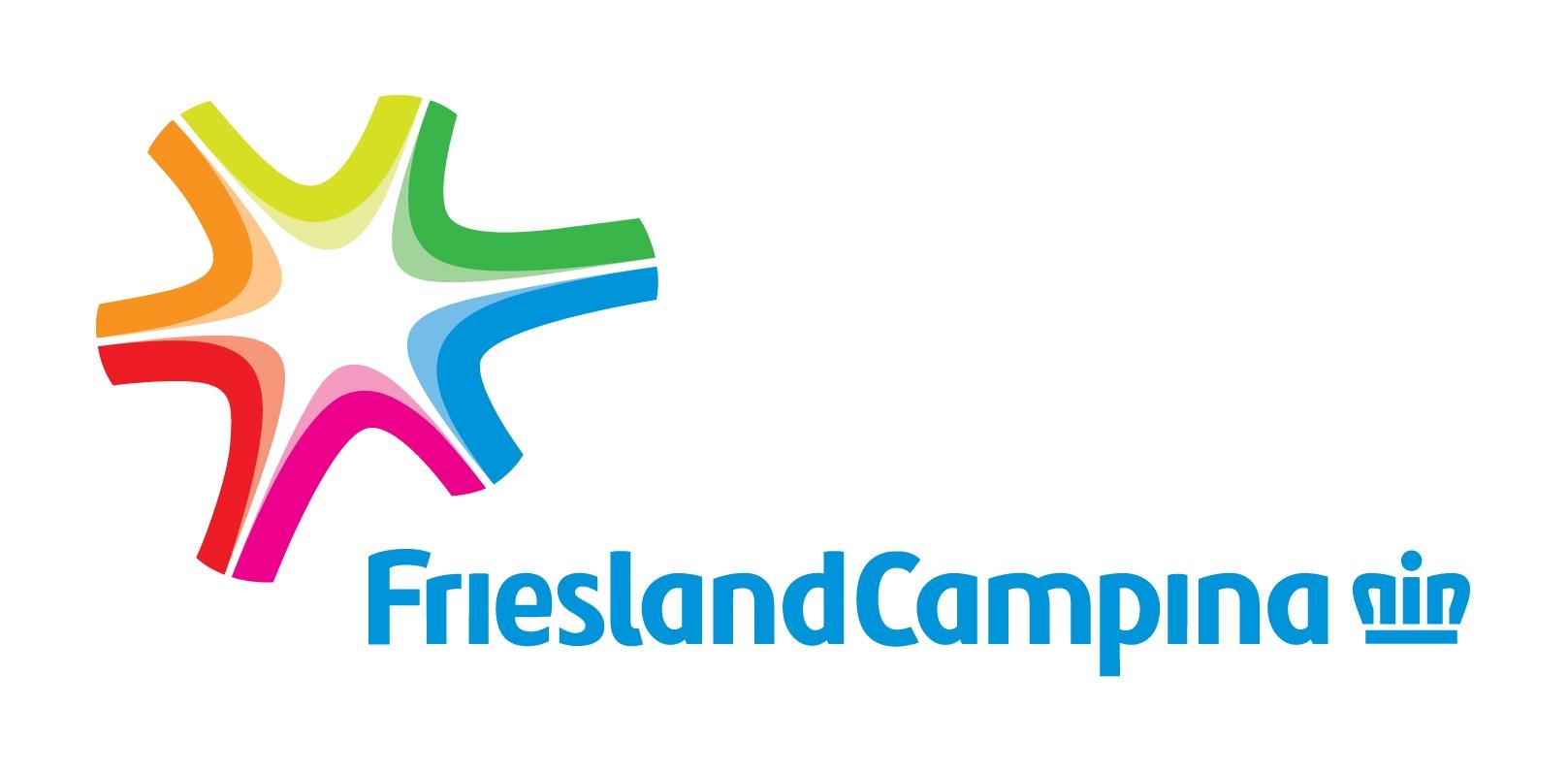 Bedrijfspresentatie FrieslandCampina