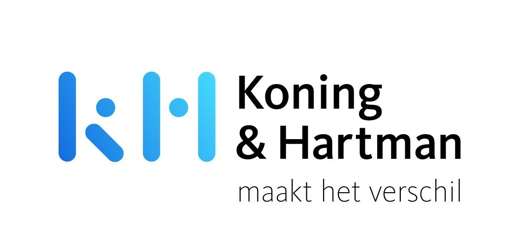 Bedrijfspresentatie Koning & Hartman
