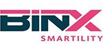 Bedrijfspresentatie BINX Smartility