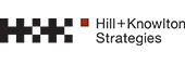 Bedrijfspresentatie Hill+Knowlton Strategies