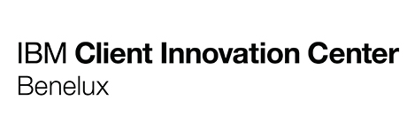 Bedrijfspresentatie IBM Client Innovation Center Benelux