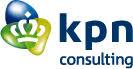 Bedrijfspresentatie KPN Consulting