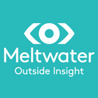 Logo Meltwater