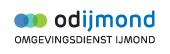 Bedrijfspresentatie Omgevingsdienst IJmond