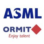 Bedrijfspresentatie ASML ORMIT
