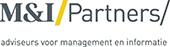 Bedrijfspresentatie M&I Partners