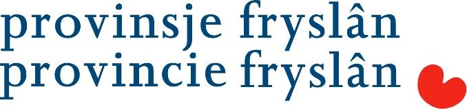 Bedrijfspresentatie Provincie Friesland