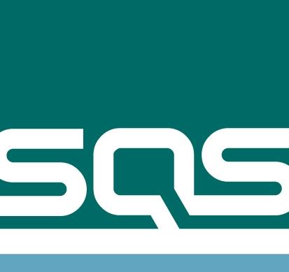 Bedrijfspresentatie SQS