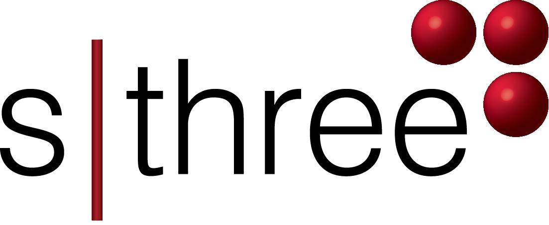 Bedrijfspresentatie SThree