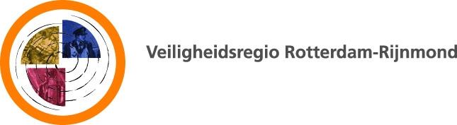 Bedrijfspresentatie Veiligheidsregio Rotterdam Rijnmond