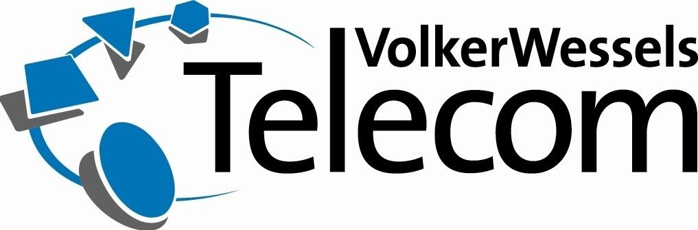 Bedrijfspresentatie VolkerWessels Telecom