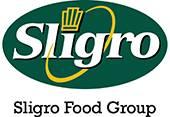 Logo Sligro Food Group